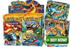 XY Flashfire Pokemon Booster Box Factory Sealed