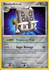 Bastiodon 1/17 Rare Pokemon POP Series 6 Promos