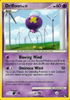 Drifloon 6/17 Uncommon POP Series 6 Pokemon Promos
