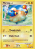 Mareep 14/17 Common POP Series 7 Pokemon Promos