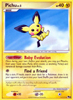 Pokemon POP Series 9 Promo Card Lopunny 9/17 Holo Rare