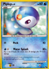 Pokemon POP Series 6 Promo Card Piplup 15/17 Common