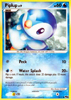 Piplup 15/17 Holo Common POP Series 6 Promos