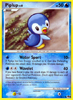Piplup 16/17 Common POP Series 9 Promos