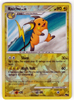 Raichu 3/17 Reverse Holo POP Series 9 Pokemon Promos