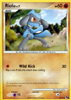 Riolu 8/17 Uncommon POP Series 6 Pokemon Promos