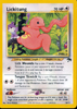Lickitung 16/18 Southern Islands Promo